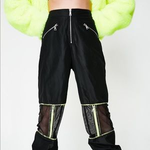 I.AM.GIA Pants - I.Am.Gia Evil Gwen Pants